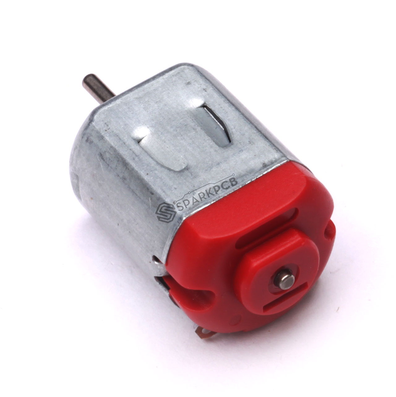3000 Rpm 3v To 9v Dc Flat Small Size Toy Motor