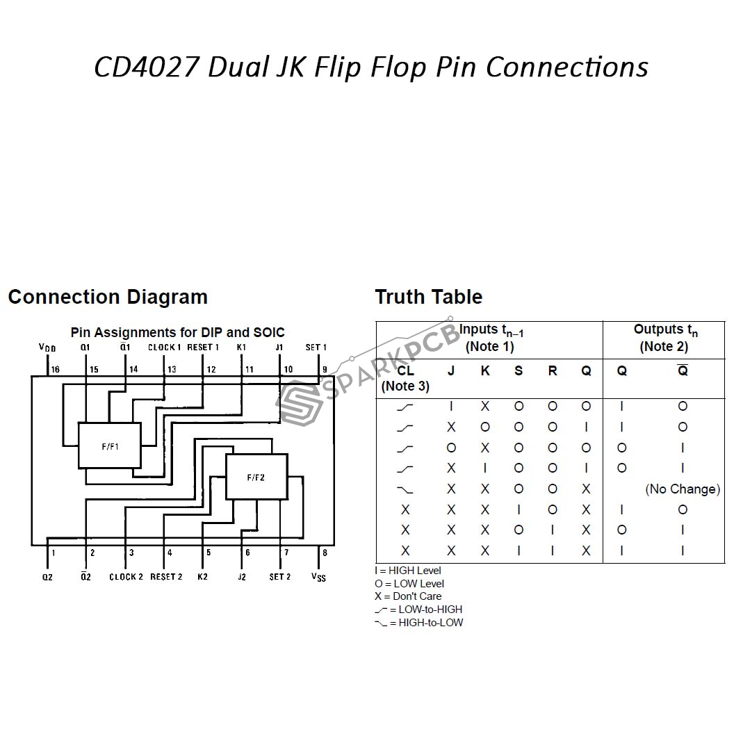 99 Counter By Ic 4017x2 Electronic Projects Circuits
