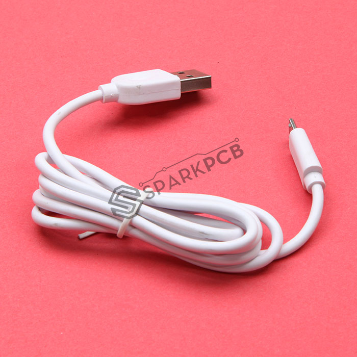 Buy Raspberry Pi 3 Micro Usb Power Cable Buy Online India