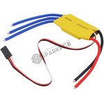 30 Amp Brushless DC Motor Electronic Speed Controller (ESC)