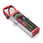 HJ Power Lithium Polymer Battery 11.1V 2200mAh