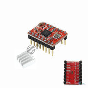 A4988 Stepper Motor Driver Board