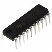 ADC0804 Analog to Digital Converter IC