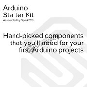 Arduino Quick Stater Kit