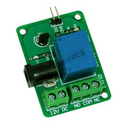 1 Channel 12V Relay Module Board
