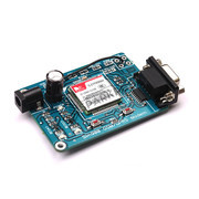 SIM900A GSM / GPRS Modem (TTL with Serial Interface)