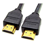 HDMI to HDMI Cable PVC 3Mt.