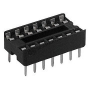 14 Pin DIP IC Socket / Base