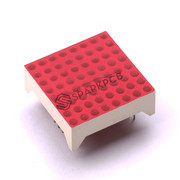 8x8 32 mm LED Matrix