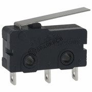 28x15 mm Limit Switch