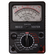 Reico Sakura Analog Multimeter