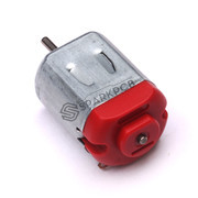 3000 RPM 3V to 9V DC Flat Toy Motor