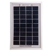 12V 10 Watt Ractangle Solar Panel