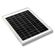 6V 3 Watt Ractangle Solar Panel