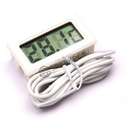 Temperature Meter 65x30mm Panel Mount