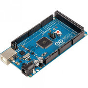 Arduino Mega 2560 with USB Cable