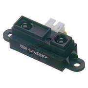 Sharp Distance Sensor GP2Y0A21YK0F (10 to 80cm)