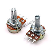 100K Variable Potentiometer