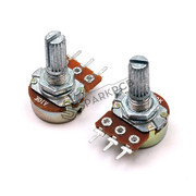 10K Variable Potentiometer