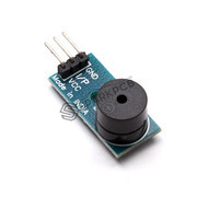 10mm Buzzer Board for Arduino