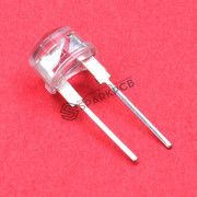 10mm Transparent White Matka LED Light