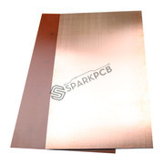 10x6 Inch Single Sided Copper Clad PCB