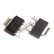 1117-5.0 5V Positive Voltage Regulator