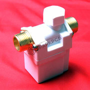 12V DC Solenoid Valve for Air Gas Water