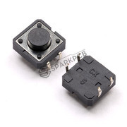12x12 mm 4-Pin Tactile Button Switch