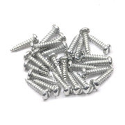 4x13 mm Pan Head Self Tapping Screw Screw