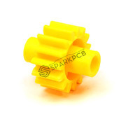15 Teeth Plastic Gear
