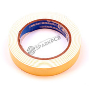 1 Inch Double Sided Foam Tape Roll