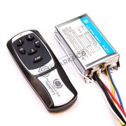 220V AC 3Ch Wireless Remote Control Switch Transmitter And Receiver