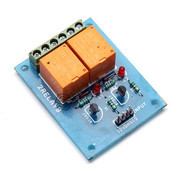 2 Channel 12V Realy Board