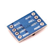 3.3V To 5V Logic Level Converter Bi-Directional Module