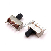 3 Pin 12mm SPDT Slide Switch