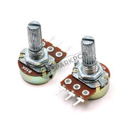 50K Variable Potentiometer
