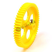 56 Teeth Plastic Gear