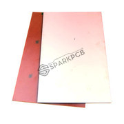 6x4 Inch Single Sided Copper Clad PCB