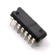 74LS11 Triple 3-Input AND Gates IC