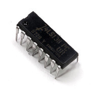 74LS138 3 to 8 Line Decoder IC