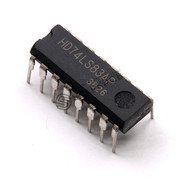 74LS83 4-Bit Binary Adder IC
