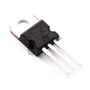 7805 Positive Voltage Regulator
