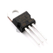 7812 Positive Voltage Regulator