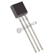 78L05 5V Positive Voltage Regulator