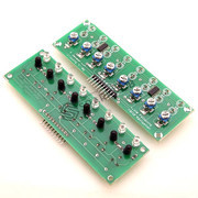 8 IR Sensor Array Module