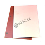 8x5 Inch Single Sided Copper Clad PCB