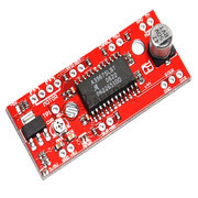 A3967 EasyDrive Stepper Motor Driver Board