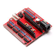Arduino Nano Expansion Shield