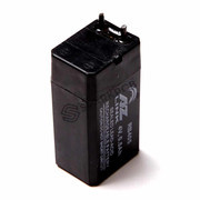 4V 0.5Ah Ah Lead Acid Battery